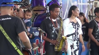 LIVE SUSY ARZETTY || KOPYAH ANJATAN || INDRAMAYU || SIANG 12 MEI 2017 Video