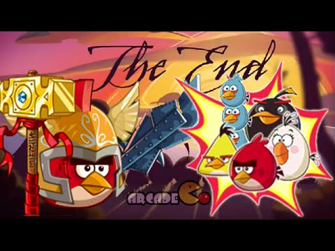 birds - Angry Birds Epic Bad Piggies Download Link: http://goo.gl/BdiHVk Please Like, Share And Subscribe. Angry Birds Epic: NEW Boss Red Birds - CAVE 5 Burning Plai...