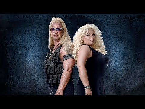 Guest Speaker: DOG The Bounty Hunter