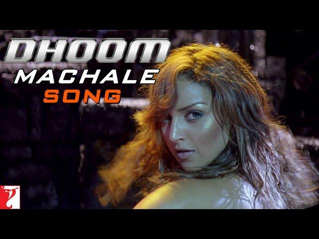 Dhoom Videos - Download Mp4 3gp