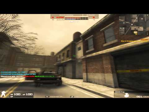 combat arms montage - READ DESCRIPTION!! Hey guys, Enjoy this video :) I found many old clips on my PC and I used them :D So dont wonder about clips with recoil bug. I also have t...