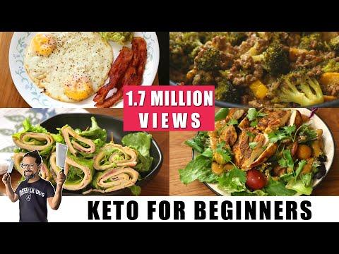 Keto For Beginners - Ep 1 - How to start the Keto diet | Keto Basics with Headbanger's Kitchen