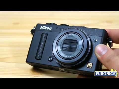 Nikon | Fotocamera digitale compatta | Coolpix A