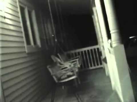 videos de fantasmas reales -
