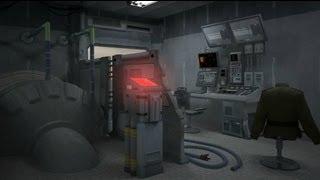 Escape 3D The Ship Walkthrough Video - Game Solution 2013