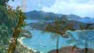 Antigua Travel