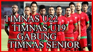 Video Gabungan Timnas Senior, Timnas U22 Dan TImnas U19 Akan Beruji Coba Oktober Nanti MP3, 3GP, MP4, WEBM, AVI, FLV Februari 2018