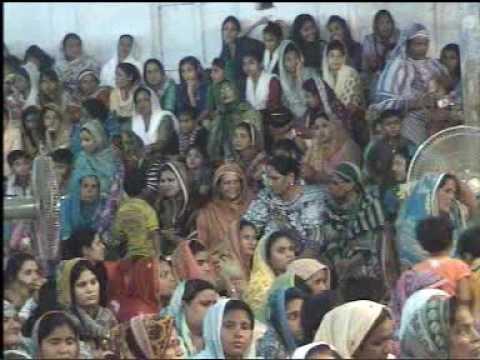 Video CHRISTIAN Geet(zaboor) tere dar ute aa ke by worshiper Ansar mushtaq live in sialkot convention 2016 download in MP3, 3GP, MP4, WEBM, AVI, FLV January 2017