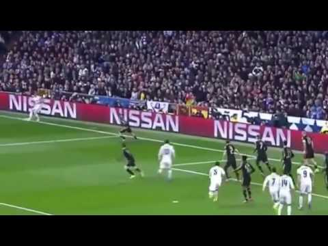 Real Madrid Vs Napoli 3-1 All Goals And Highlights HD UCL 15 02 2017