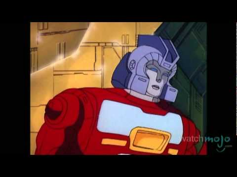 Optimus Prime - Join http://www.WatchMojo.com as we take a look at the origins of Optimus Prime, the greatest leader of the Autobots.