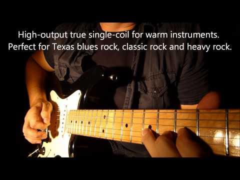 Guitar Pickup Selector - Seymour Duncan - Step 1 | Seymour Duncan