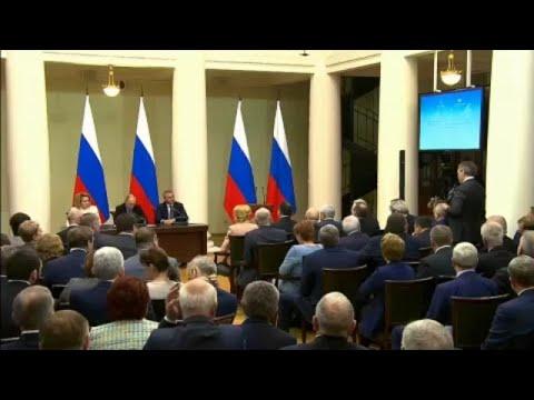 Διαδικασία-εξπρές για απόκτηση ρωσικού διαβατηρίου στην Αν.Ουκρανία…
