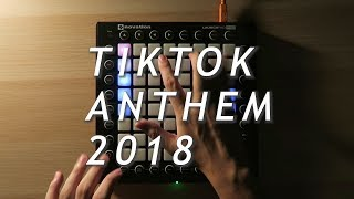 Video TIKTOK ANTHEM 2018 - ANANTAVINNIE MP3, 3GP, MP4, WEBM, AVI, FLV Juli 2018