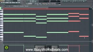 how to make dubstep in fl studio 11
