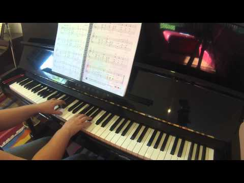 Video Kum Ba Yah Adult Piano Adventures all-in-one lesson book 2 download in MP3, 3GP, MP4, WEBM, AVI, FLV January 2017
