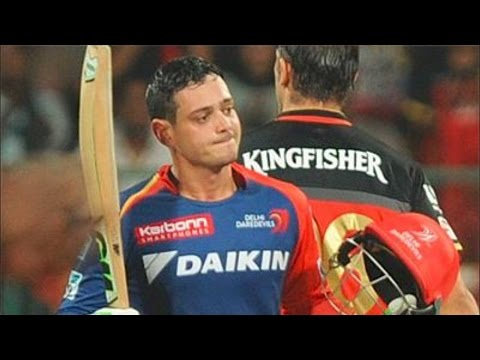 IPL 2016 | Royal Challengers Bangalore vs Delhi Daredevils | Quinton de Kock Guides DD To Victory