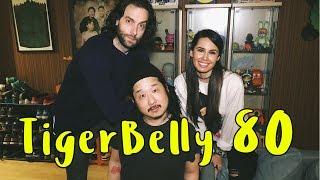 Chris D'Elia & Toki the Dumdum | TigerBelly 80