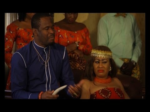 SWORD OF JUSTICE SEASON 2 - LATEST 2017 NIGERIAN NOLLYWOOD ROYAL MOVIE