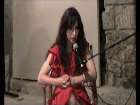Ischia Film Festival - Parliamo di Cinema con Sabrina Impacciatore - Prima Parte