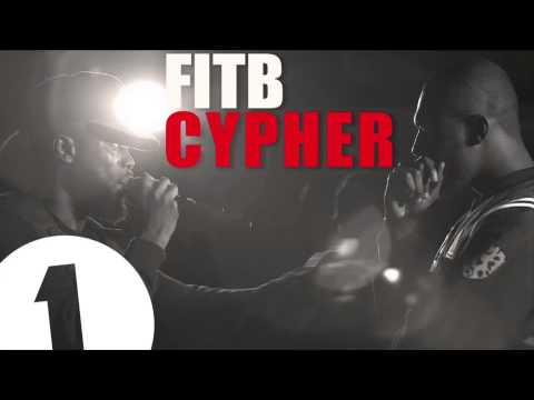 Swiss (So Solid) – Fire In The Booth Cypher DISS