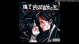 My Chemical Romance: The Ghost Of You (Official Instrumental)