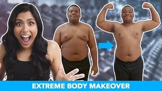 Video I Gave MacDoesIt An Extreme Body Makeover MP3, 3GP, MP4, WEBM, AVI, FLV Agustus 2019