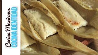 Tamales de Veracruz
