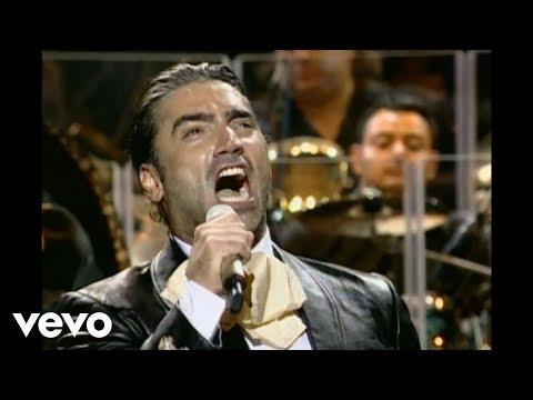 """Alejandro Fernández - """"El Rey"""""""