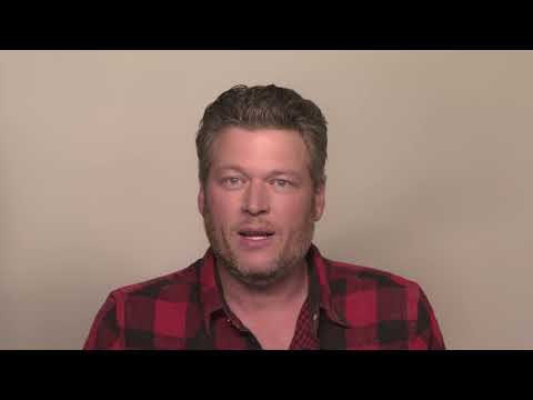Blake Shelton - I Lived It (Behind The Song)
