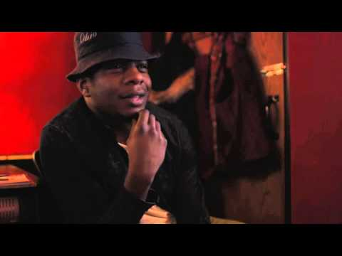 "Alex Wiley & Mick Jenkins ""Own Man"" [Documentary]"