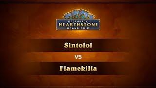 Flamekilla vs Sintolol, game 1