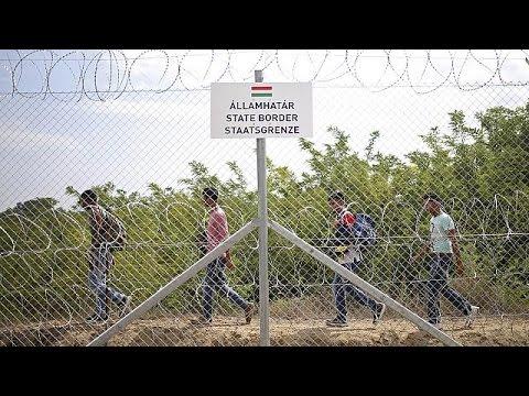 Βαλκάνια: Νέους δρόμους αναζητούν οι πρόσφυγες