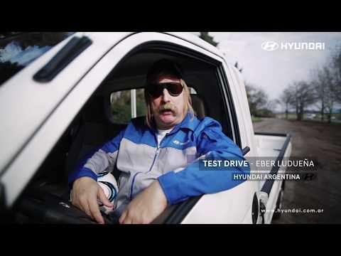 Eber Test - Hyundai H100
