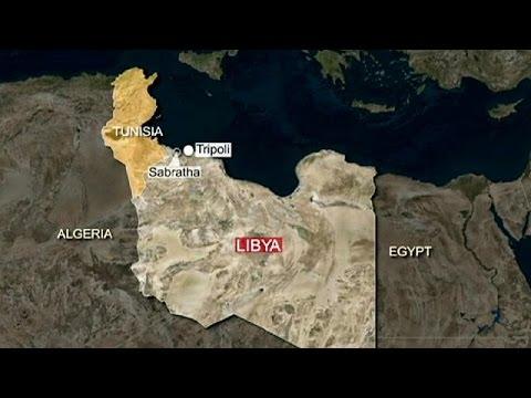 Λιβύη: Στόχος ο Τυνήσιος Νουρεντίν Σουσάν