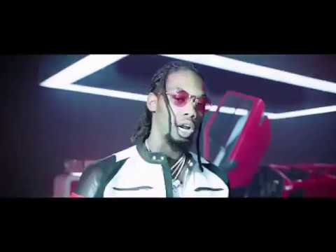 Migos, Cardi B, Nicki Minaj   Motorsport (Official Music Video)