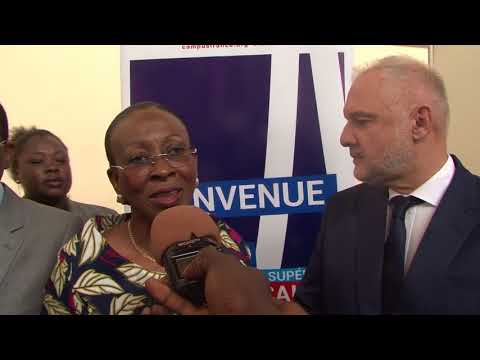 Interview de la Responsable de Campus France Côte d'Ivoire : l'Agence Campus France et ses missions