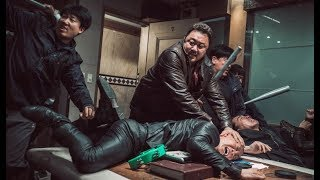 Nonton The Outlaws  2017    Korean Movie Review Film Subtitle Indonesia Streaming Movie Download