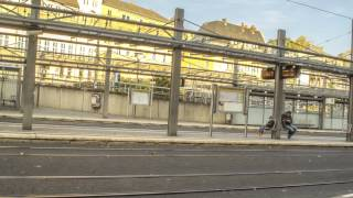 Plauen Germany  city images : Motion Timelapse: Plauen (Germany) [4k resolution]