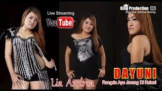Live Organ Dangdut Dayuni Lia  Andrea Desa Karang Malang Anjatan Indramayu