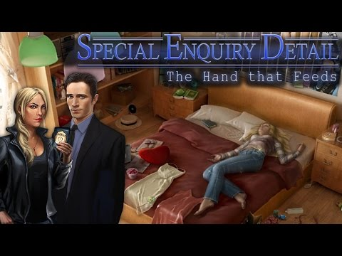 Video of Special Enquiry Detail