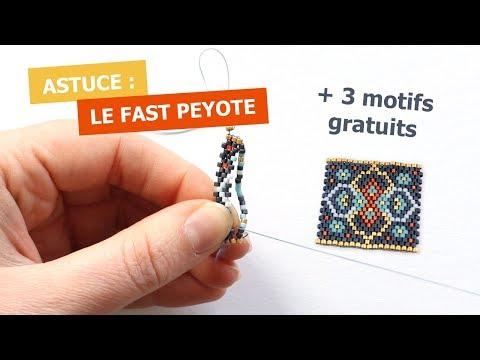 gratis download video - Astuce--Tissage-de-perles-en-Fast-Peyote