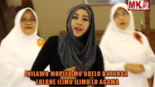 "Video Kasidah Religi Gorontalo 2016 - ""Ilimu"" MP3, 3GP, MP4, WEBM, AVI, FLV Agustus 2019"