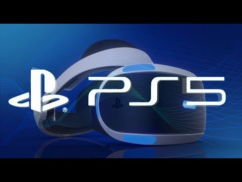 VR Augmented Reality For PS5?