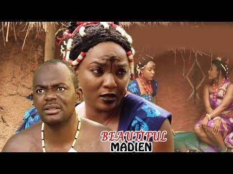Beautiful Maiden Season 1 - 2017 Latest Nigerian Nollywood Movie