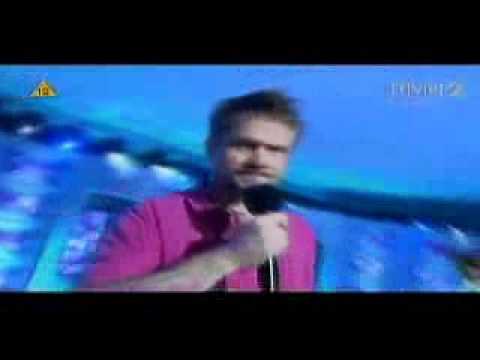 Kabaret Skeczów Męczących - Hymn Euro 2012 (trzy wersje!)