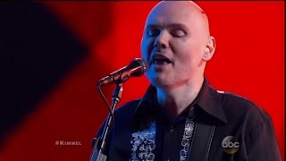 The Smashing Pumpkins - One And All on Jimmy Kimmel Live