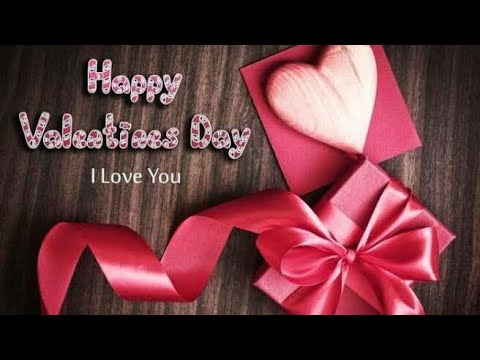 Happy Valentine's day wishes // Best whatsapp status