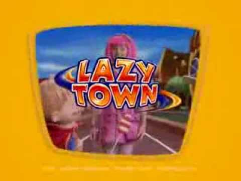 Gremond Lazy Town
