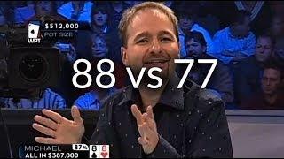 Best of WPT: Daniel Negreanu vs. Michael Mizrachi (The Grinder)