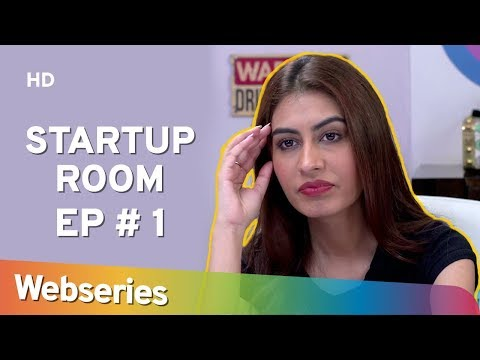 Startup Room EP #1 'Youtube Channel' - Web Series #ShemarooYouth